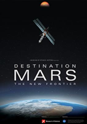 DestinationMars